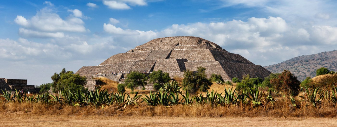 Teotihuacan Special Offer!