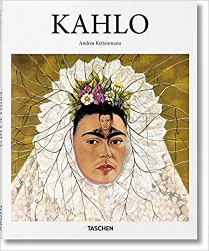 Frida Kahlo Illustrated