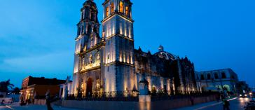 City Tour Campeche