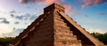 From Cancún- Chichen Itza Tour (Classic Xichen)