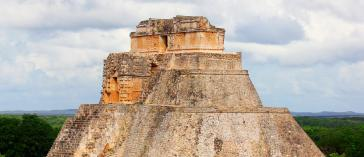 Caves of Loltun & Uxmal