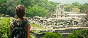 Palenque & Waterfalls