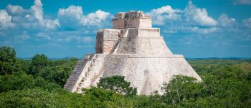 Uxmal  and Kabah IncredibleTour