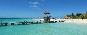 Isla Mujeres Tour from Playa del Carmen